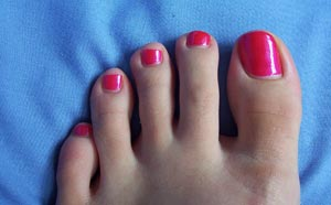 Top 5 Reasons to See a Podiatrist