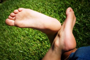 How to Reduce Your Foot Pain